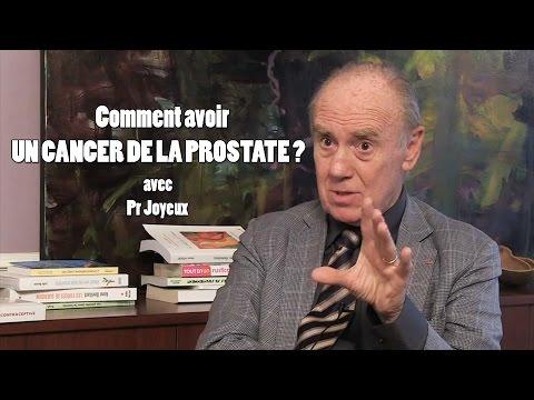 cancer de la prostate hématospermie sang dans le sperme