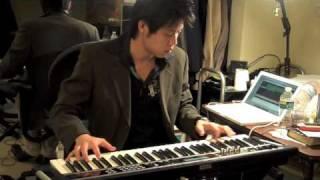 Lady GaGa - Bad Romance (Acoustic Piano Version)