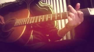 Tình Yêu Chắp Vá - cover guitar Michael Hau - [ Mr Siro ]