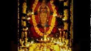 Shyamala Dandakam-Yeshudas (Hindu Divotional song) by Ashokan Mavelikara