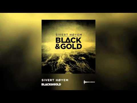 Black & Gold (audio video)