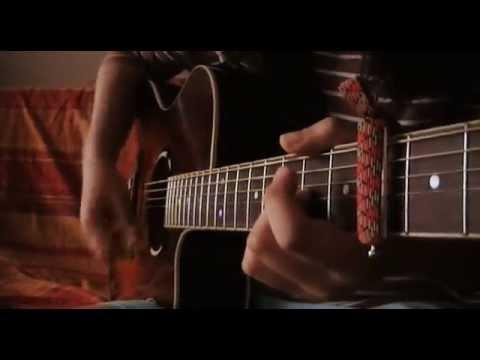 All Of The Stars - Ed Sheeran (Guitar Cover)