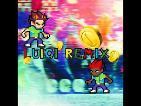 """Lookatbook - """"Luigi"""" (Remix) Feat. Yvng Swag (Prod. Fly Melodies)"""