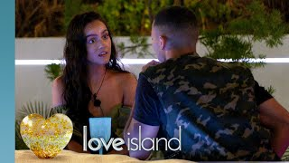 Connagh breaks some difficult news to Siânnise 💔| Love Island Series 6