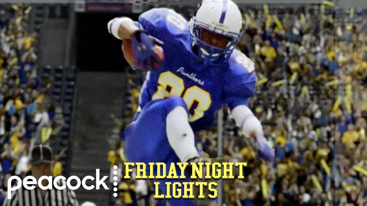 The State Championship Game | Friday Night Lights