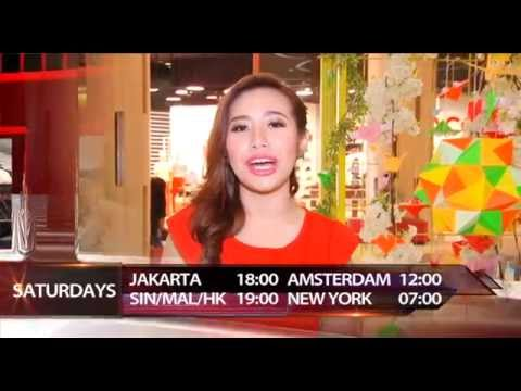 Indonesia Calling on The Indonesia Channel (ch 683)