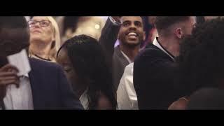 Adella amp Keith39s Wedding DJ killed it