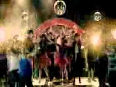 #Let's Dance Together