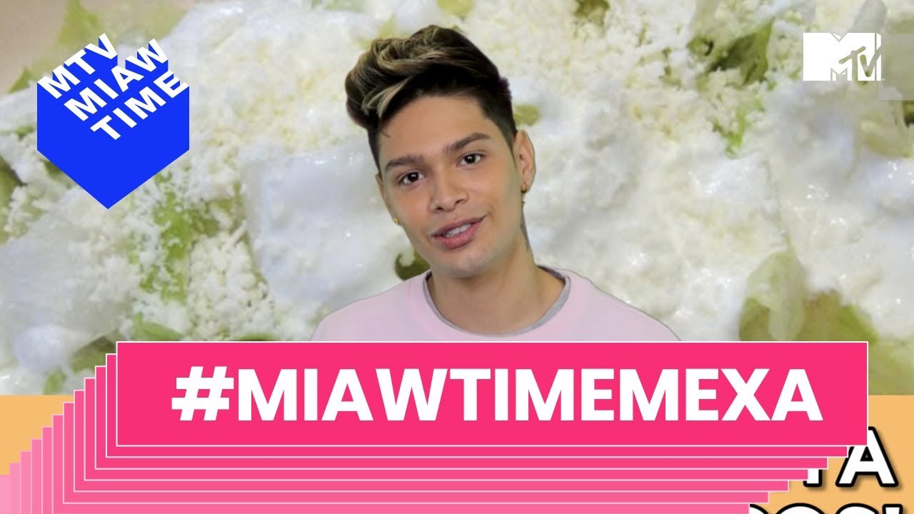 MTV MIAW Time 2018 I #MiawTimeMexa