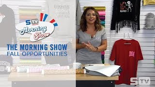 Fall Opportunities | Morning Show Ep. 136