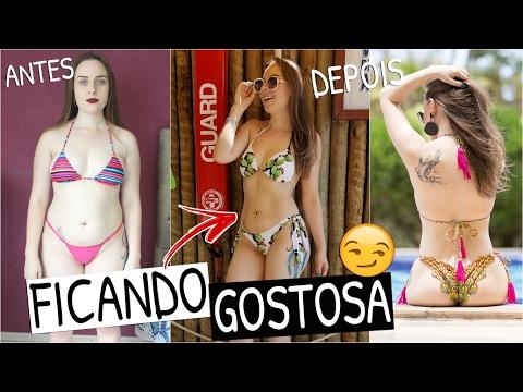DICAS INFALÍVEIS PARA FICAR GOSTOSA EM 2017 thumbnail