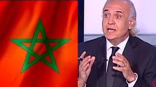أسامة خليل يساند المغرب لتنظيم كأس العالم ويطلق هاشتاج «#المغرب_2026».. فيديو