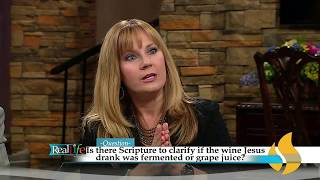 Did Jesus Drink REAL Wine or Grape Juice? PT 2 | Real Life Hard Questions