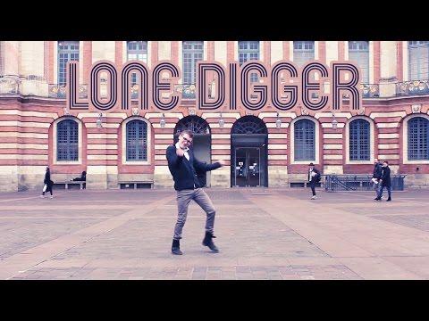 【Zephyr】Caravan Palace - Lone Digger