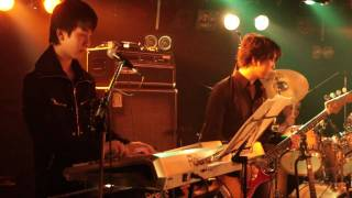 BlackHeep「Happy Live8 in SOMA」 Dr. 大島郷司 Ba. 野口佳之 Vo. 村田...