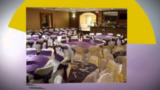 Rental Cloth Table Linens for Weddings & Party Events 224-338-5171