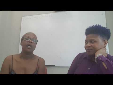 """It Takes a Village (pt7): Conversation with Lupus Warrior Stacy Pleaze"""