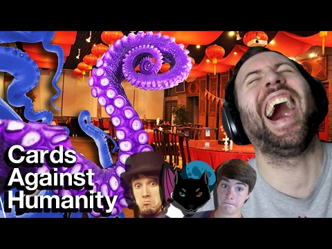 GAR'S GUILTY CONSCIENCE | Cards Against Humanity Online
