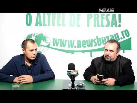 NEWS BUZAU -  Management nou la Muzeul Judetean Buzau -  07 11 2017