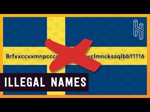 Why It's Illegal to be Named Brfxxccxxmnpcccclllmmnprxvclmnckssqlbb11116