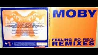 Moby - Feeling so real (1994 Main mix)