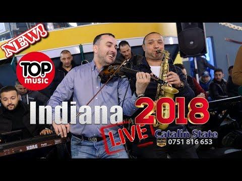 Godici , Sile De La Cernica , Ciortan - Indiana Instrumental * NOU 2018 *