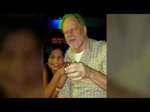 Las Vegas shooting: Witnesses say woman warned 'you're all going to die tonight'