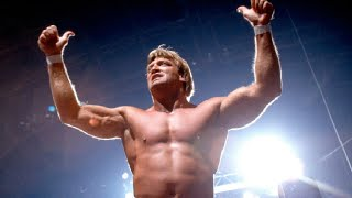 """Relive """"Mr. Wonderful's"""" WrestleMania I performance with """"Rowdy"""" Roddy Piper"""