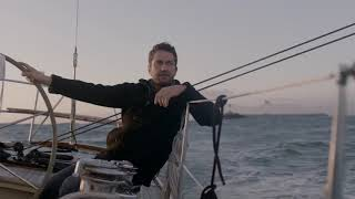 Gerard Butler for Festina - The Making of Time to Live