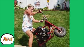 Talk About Moto MeMaw! 😅 | Funnies and Fails | AFV 2020