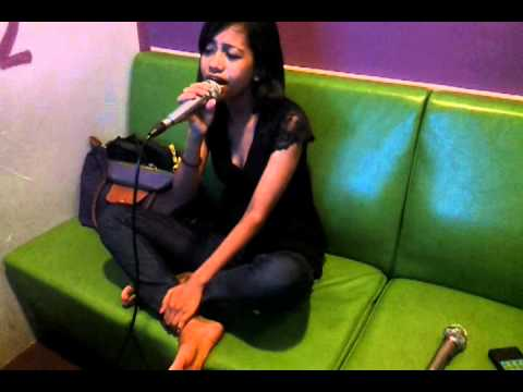 Idiaz Anira - Anira Karaoke 1