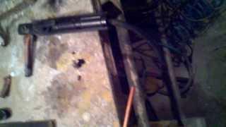сварка медных скруток графитовым электродом(Сварка скруток., 2013-12-10T18:23:16.000Z)