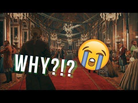 Assassin's Creed Unity E2 | PARTY ASSASSINATION