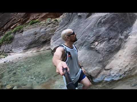 Zion National Park | 6 days | 65 Miles