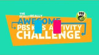 PBS kids the really really awesome pbs kids activity challenge