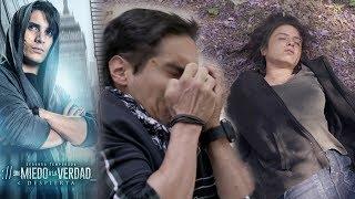 Resumen: ¡Escamilla asesina a Estéfani! | Sin miedo a la verdad II - Televisa