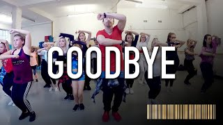 GOODBYE by Jason Derulo | Commercial Dance CHOREOGRAPHY