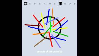 Depeche Mode  Corrupt    Sounds Of The Universe