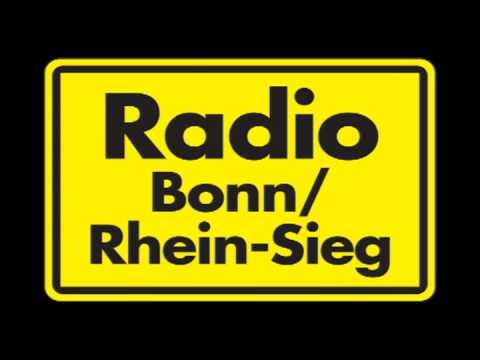 Marc#7 Radiointerview - Radio Bonn/Rhein-Sieg