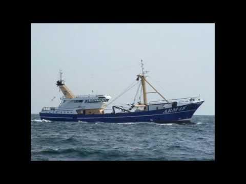De Havenzangers - Als De Klok Van Arnemuiden