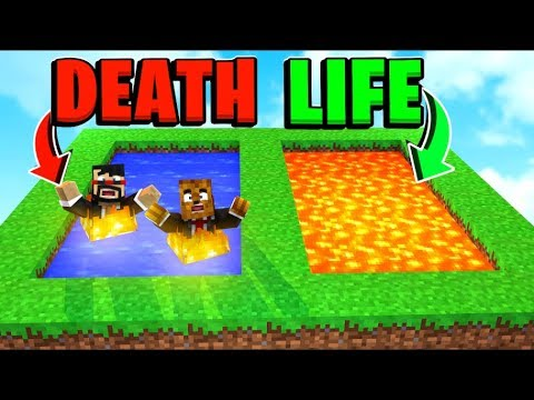 The Ultimate Troll Map - Minecraft Troll w/ CaptainSparklez