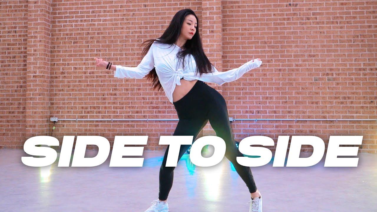 Side to side - ariana grande / Eunyoung choreography