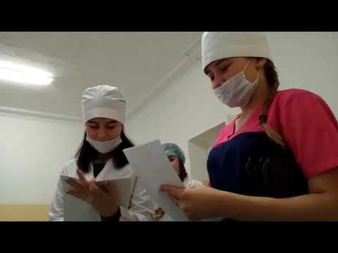Бесплатная российская медицина, мой личный опыт. В одной палате с Кадыровым.
