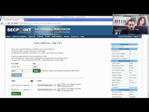 Scanning your network with Advanced IP scanner from YouTube · Duration:  5 minutes 38 seconds