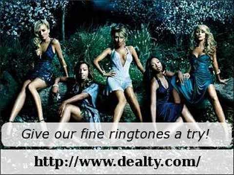 Danity Kane - Is Anybody Listening? [new song]
