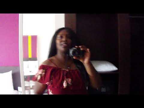 IBIS STYLES HOTEL, ACCRA GHANA