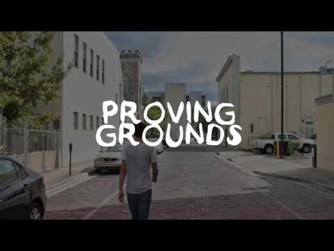J Lite x Josh A - Proving Grounds