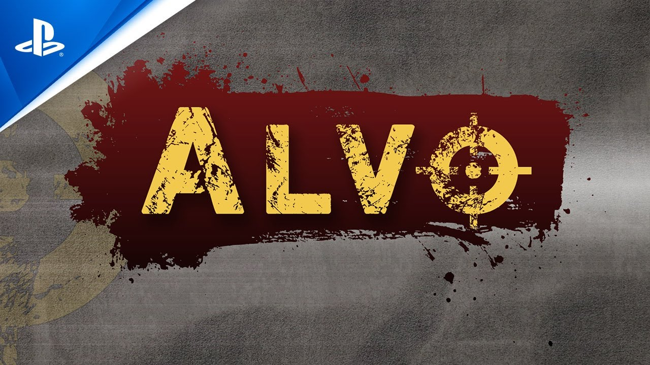 Alvo - Tráiler de gameplay