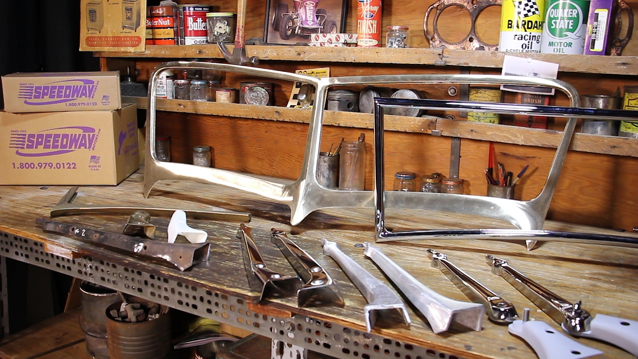 speedway tech talk model a roadster windshield post options speedway tech talk model a roadster windshield post options