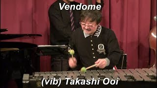 『大井貴司&Super Vibration』 (vib)大井貴司(Takashi Ooi),(p)椎名 豊...